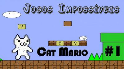 скачать игру Cat Mario 3 - фото 10