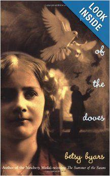 Keeper of the Doves: Betsy Byars: 9780142400630: Amazon.com: Books