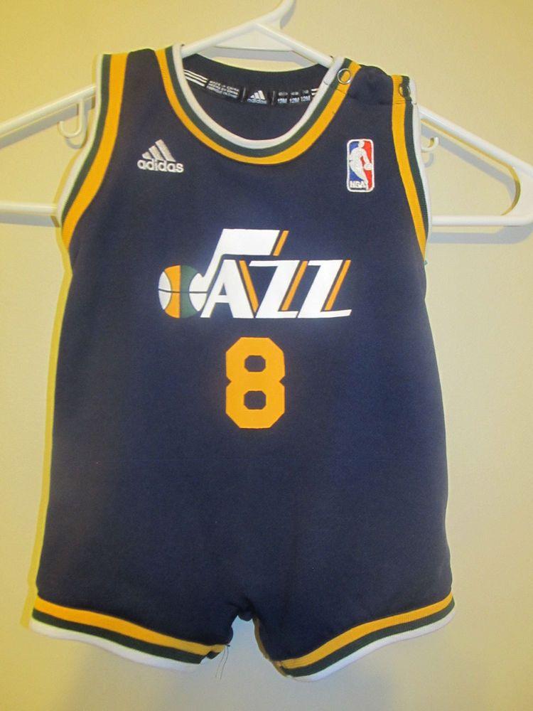 c9150a7a4 ... spain deron williams utah jazz jersey adidas infant 12 months 832f8  812ad