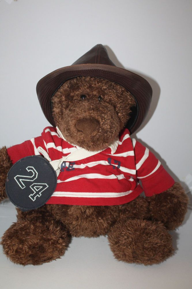 0d29ddf3de92e Vintage Stetson Brown Leather Hat Rare Fedora Bowler Derby Hipster Feather  7.5