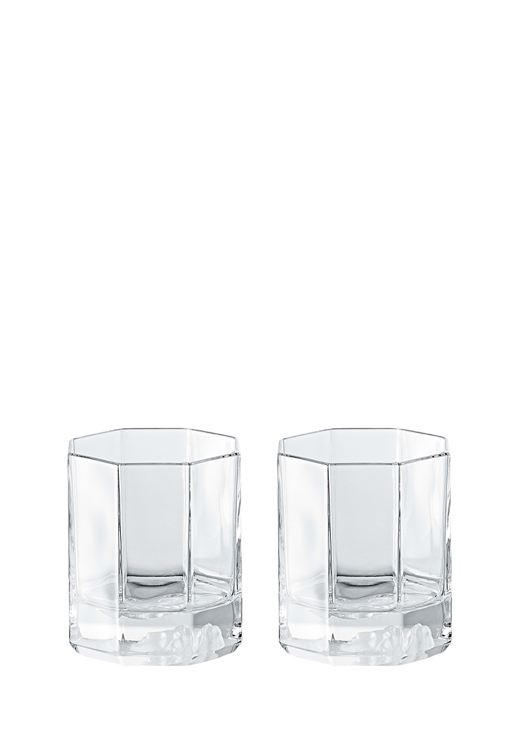 Versace Medusa Lumiere Whisky Glass Set Home Collection Us Online Store In 2021 Whisky Glass Glass Set Glass