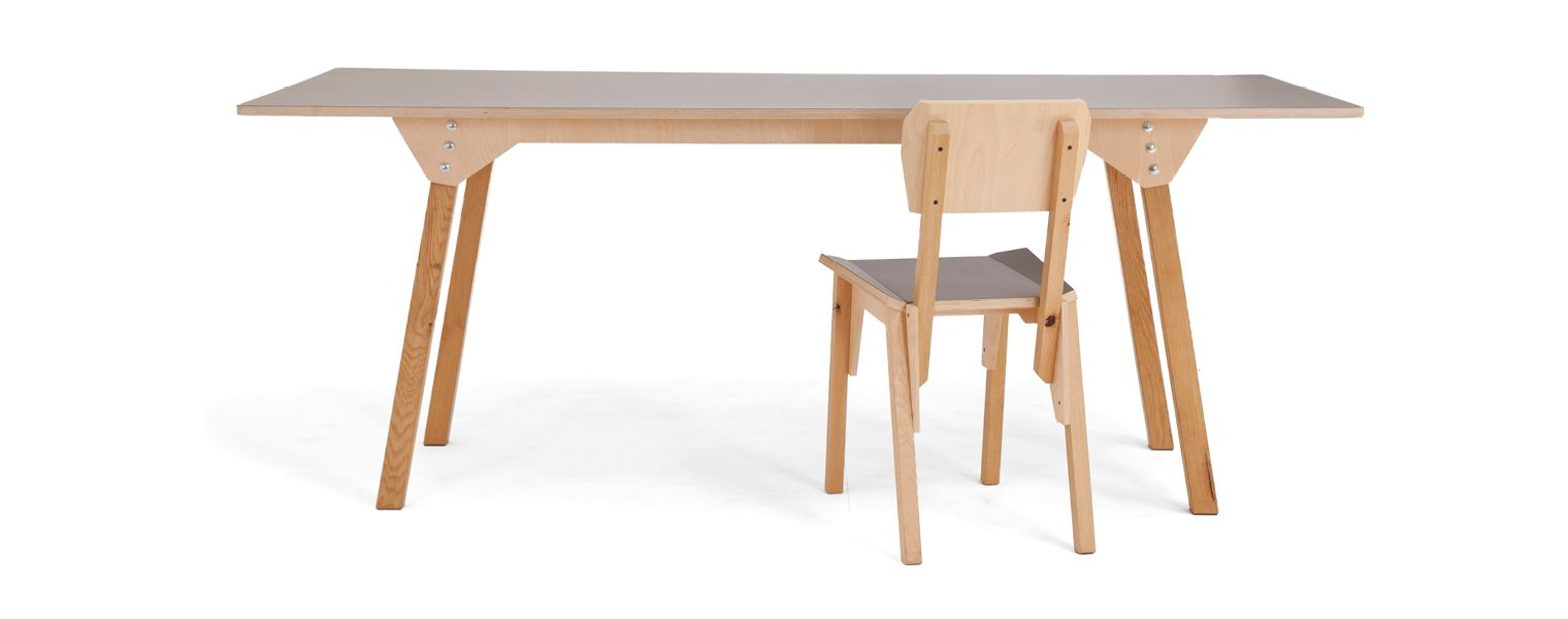 's-Table – Vij5