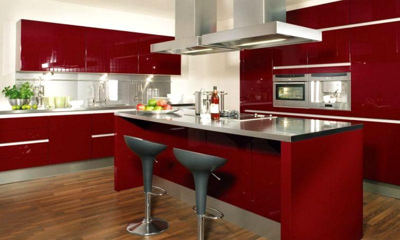 Modern konyhabútorok, minimál konyhák tervezése és gyártása ...