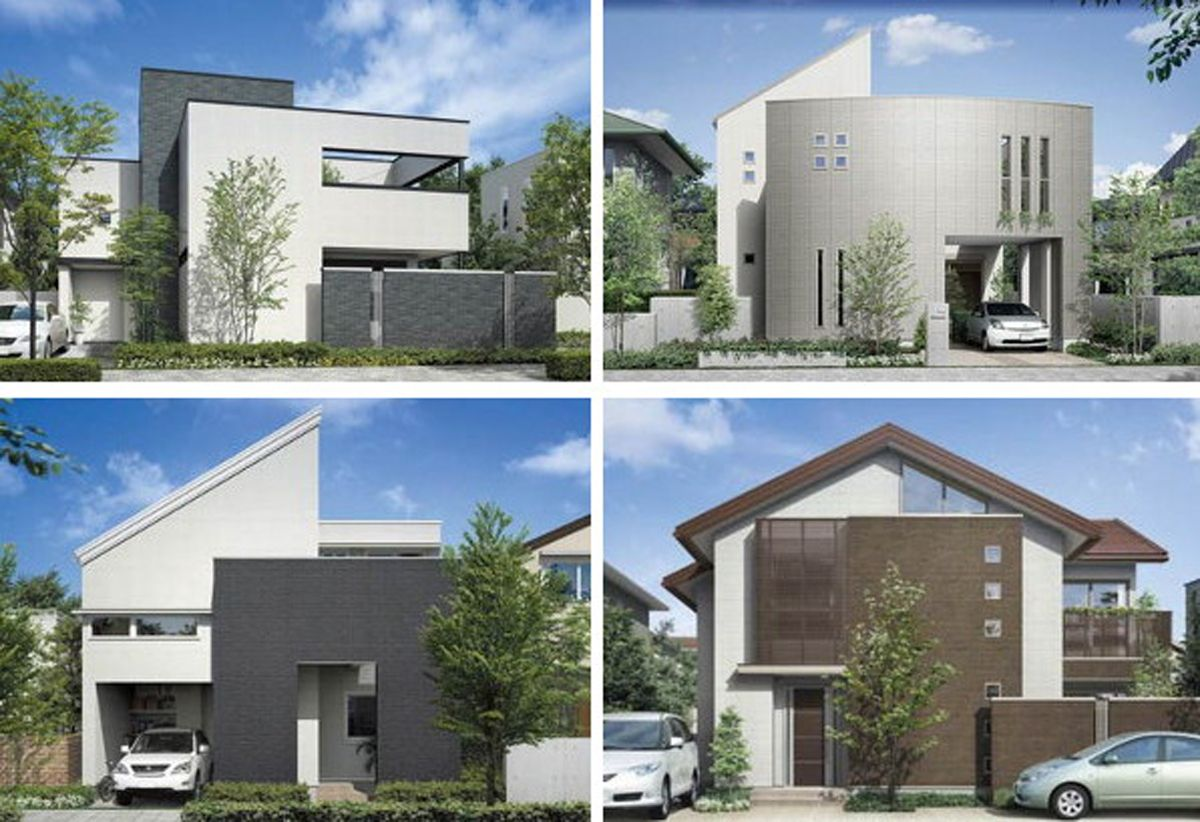 Earthquake Resistant Home Structures: Japanese Earthquake Home Architecture ~ Architecture Inspiration