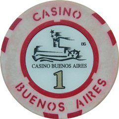 #Casino Puerto Madero Buenos Aires Argentina http://ow.ly/NlXR307jjB4