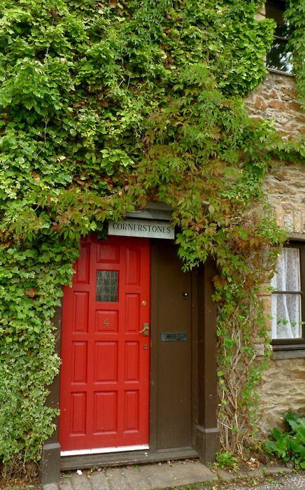 Red Door With Images Red Door Hudson Homes Front Door