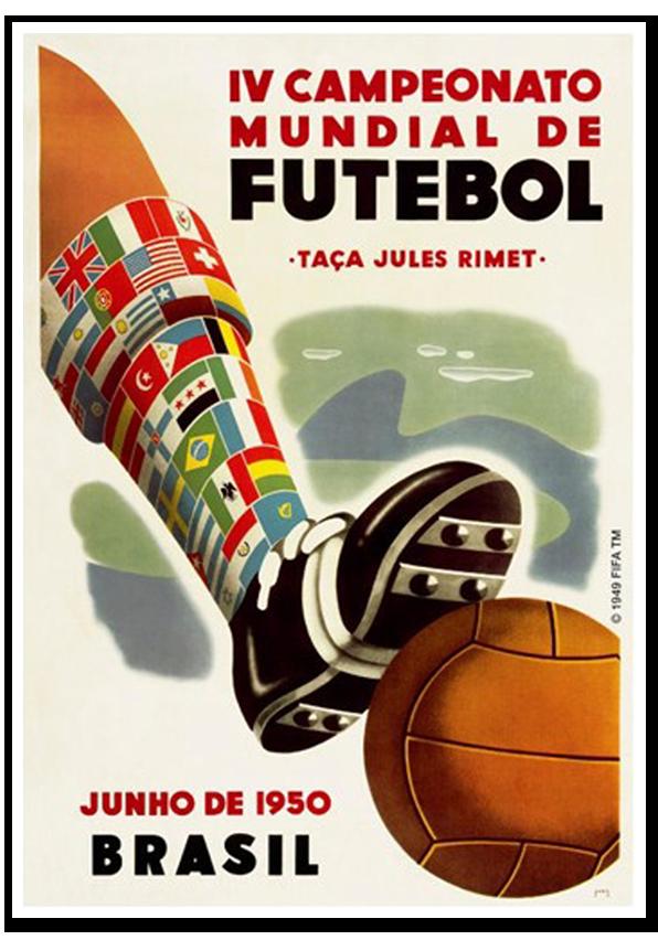 21 Ideas De Posters Mundiales Futbol Fútbol Mundial De Futbol Campeonato Mundial De Futbol