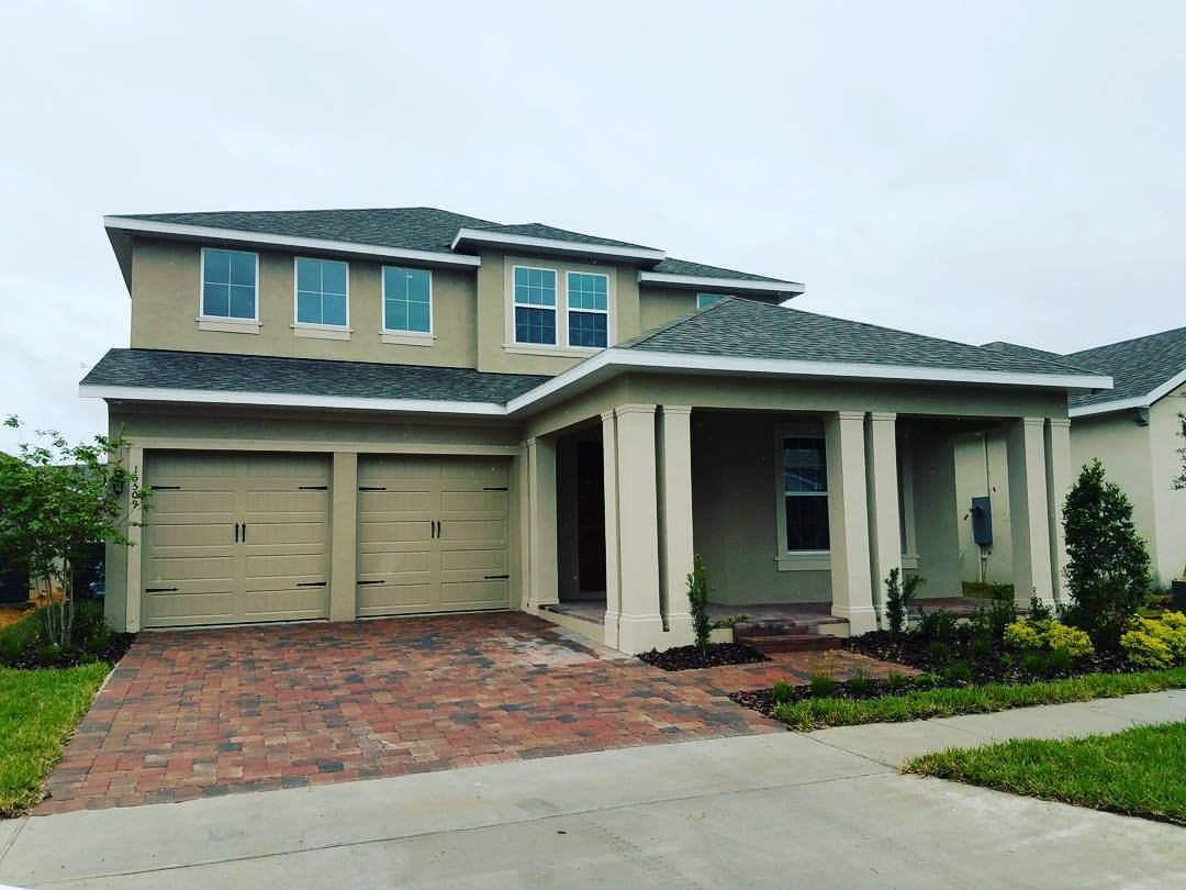 Delicieux Just Sold This Beautiful New Construction Home In Highlands At Summerlake  Grove, Winter Garden;