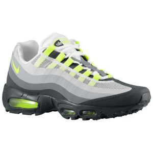 new concept ef7b9 9a7e2 Nike Air Max 95 -- CLASSIC | Sneakerhead | Zapatillas nike air, Nike ...