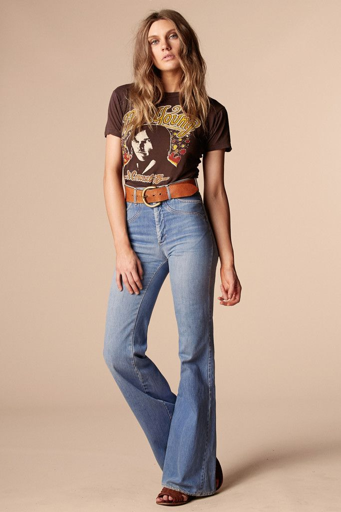 No shame with rocking my flares/bell bottoms | 70s ...