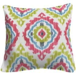 Photo of Pillow with piping 40×40 cm amirior