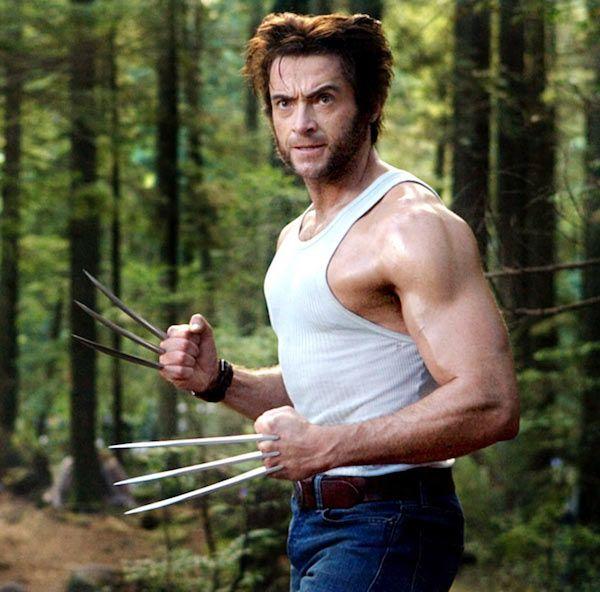 Diy X Men Wolverine Logan Costume Maskerix Com Wolverine Hugh Jackman Wolverine Costume Wolverine