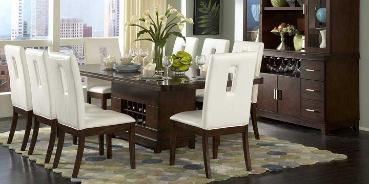Muebles baratos para el comedor | Proyectos que intentar | Pinterest ...