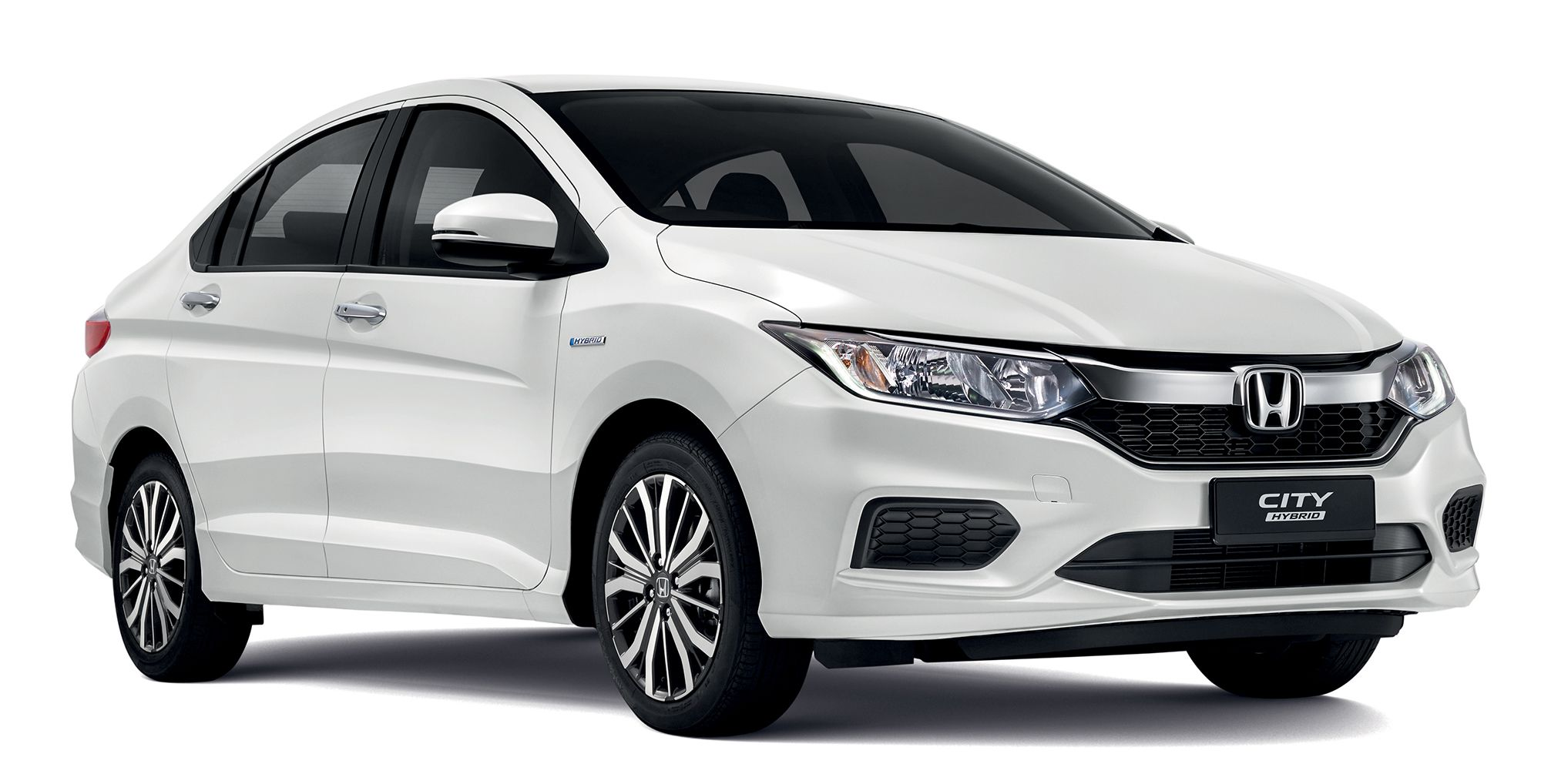 Honda City Hybrid Officially Launched In Malaysia Rm89 200 Slots Under Top Spec V In Price And Kit Honda City Honda Honda Fit