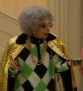 yetta the nanny Google Search Disney characters