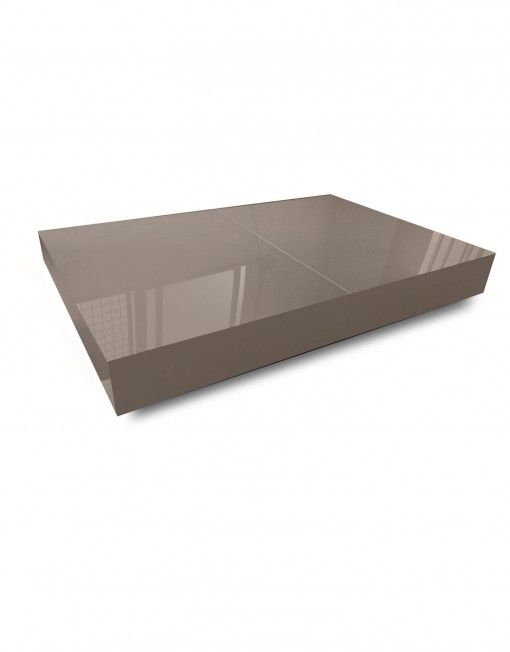 Transforming Box Coffee To Dining Table