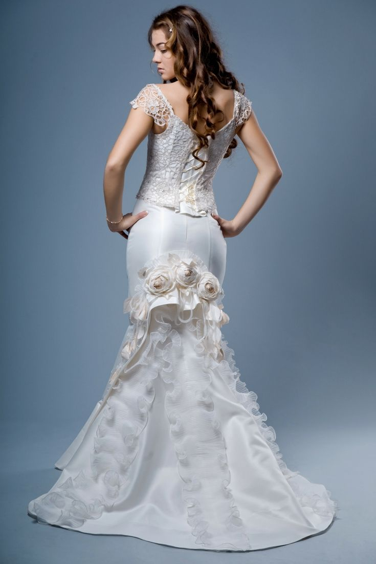 15 Wedding Dress Ideas For Any Woman - Varieties Of Wedding Gowns ...