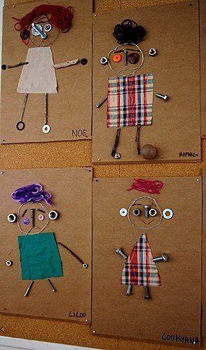 experimente ideen f r den kindergarten pinterest. Black Bedroom Furniture Sets. Home Design Ideas