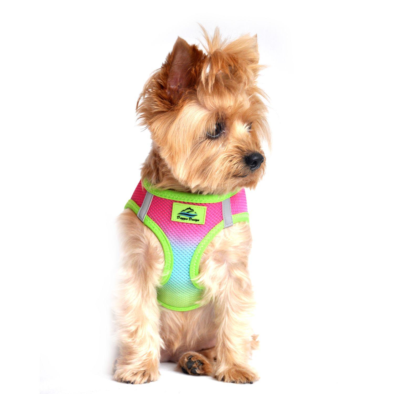 American River ChokeFree Dog Harness by Doggie Design