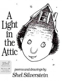 A collection of humorous poems and drawings.