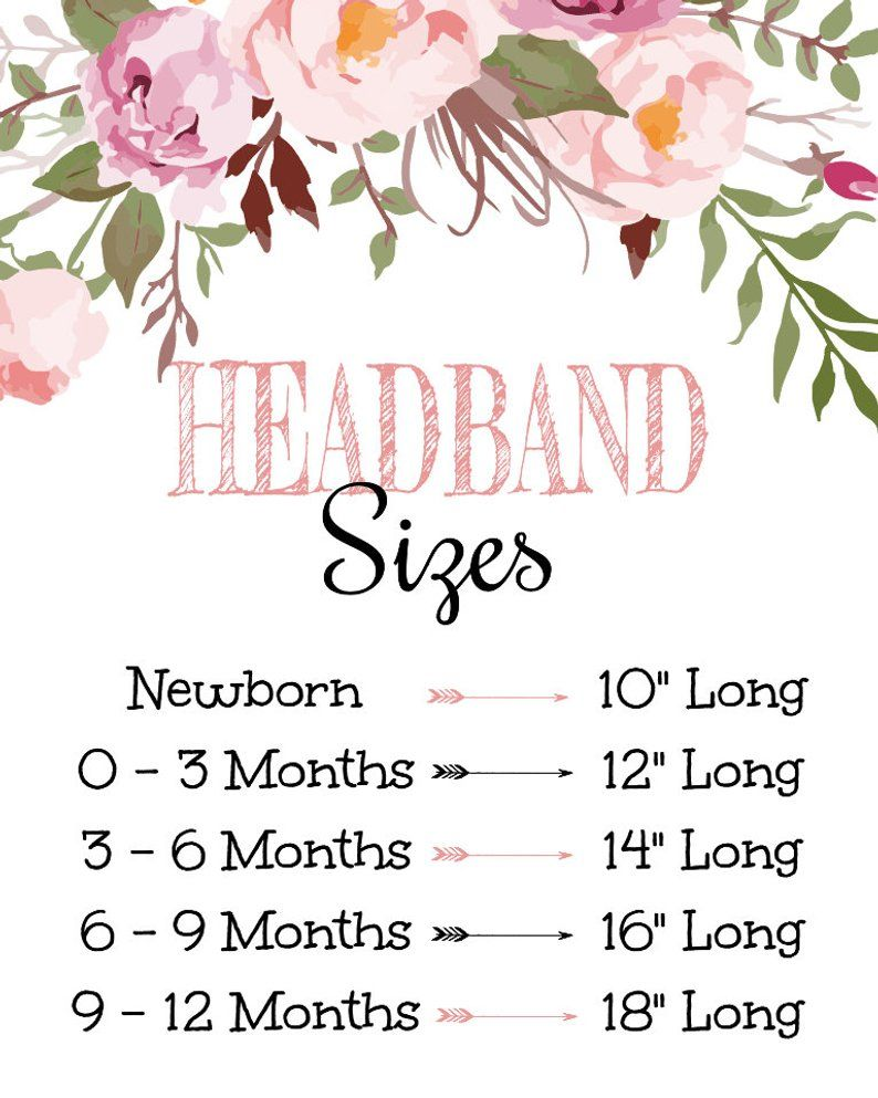 Boho Floral Headband Station for Baby Shower, Headband Kit, Headband Making Set, DIY Make a Headband, Editable Baby Headband Signs, BSBH