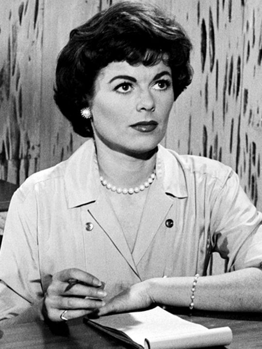 barbara hale biography