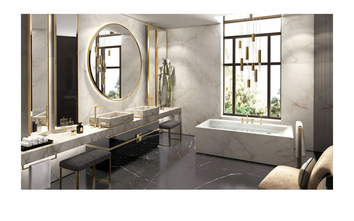 1508 London The Luxury Design House Made In London Interiors Bathrooms Pinterest