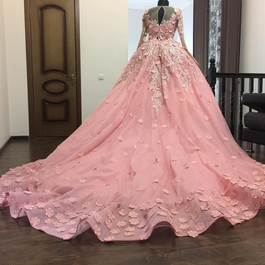 Nail Baykuchukov | VK | The Ball | Pinterest | Wedding dress and Gowns