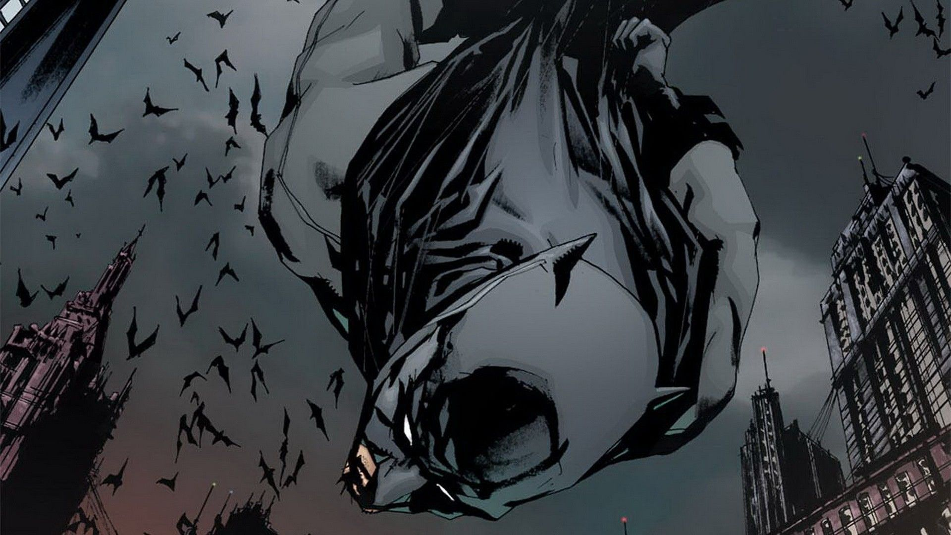 1920x1080 batman comic wallpapers and backgrounds with id 678 on