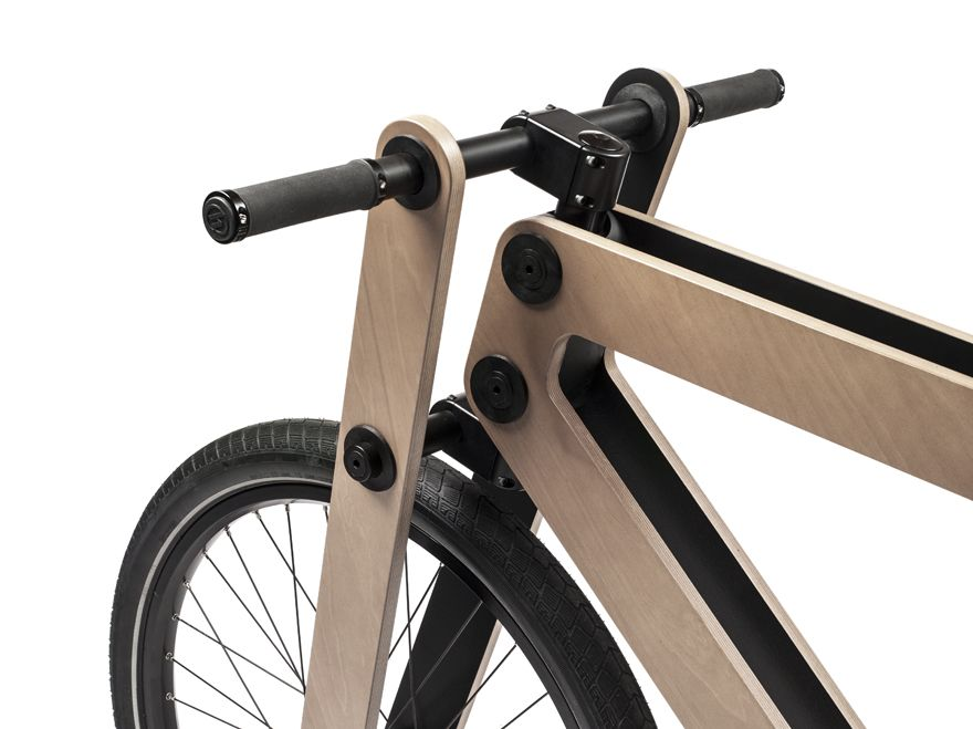 Design Awards Winner Spotlight Sandwichbikes The