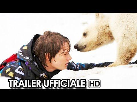 Il mio amico Nanuk Trailer Ufficiale Italiano (2014) - Dakota Goyo, Gora...