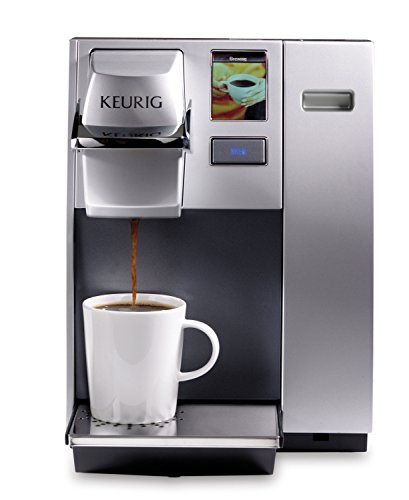 Keurig K155 Office Pro Commercial Coffee Maker Single Serve K Cup