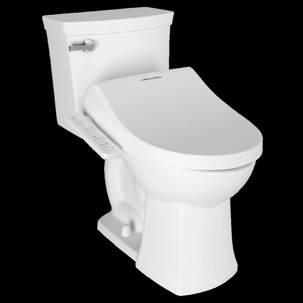 Advanced Clean AC 1.0 SpaLet Bidet Toilet Seat American