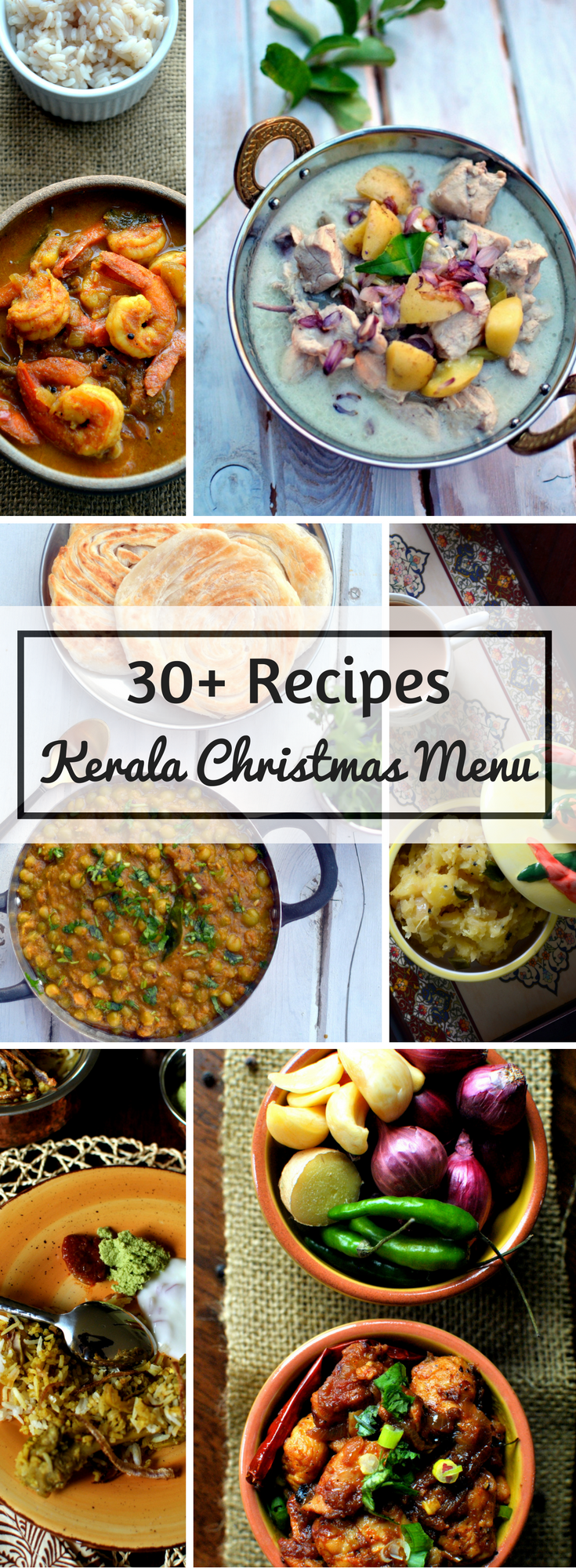 30 recipes to create a wonderful spread for a kerala style 30 recipes to create a wonderful spread for a kerala style christmas dinner forumfinder Gallery
