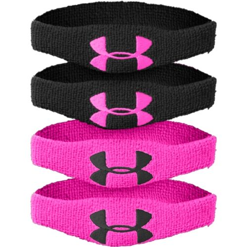 Under Armour Performance Bicep Bands - 1 2