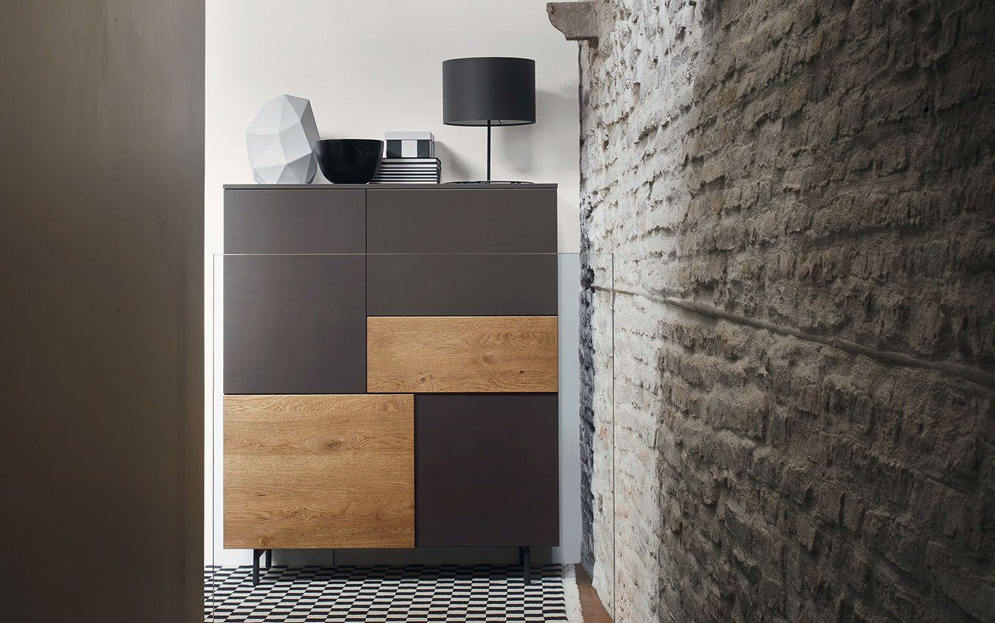 Wohnzimmermöbel kaufen ~ Highboard incontro möbel wohnzimmermöbel highboards