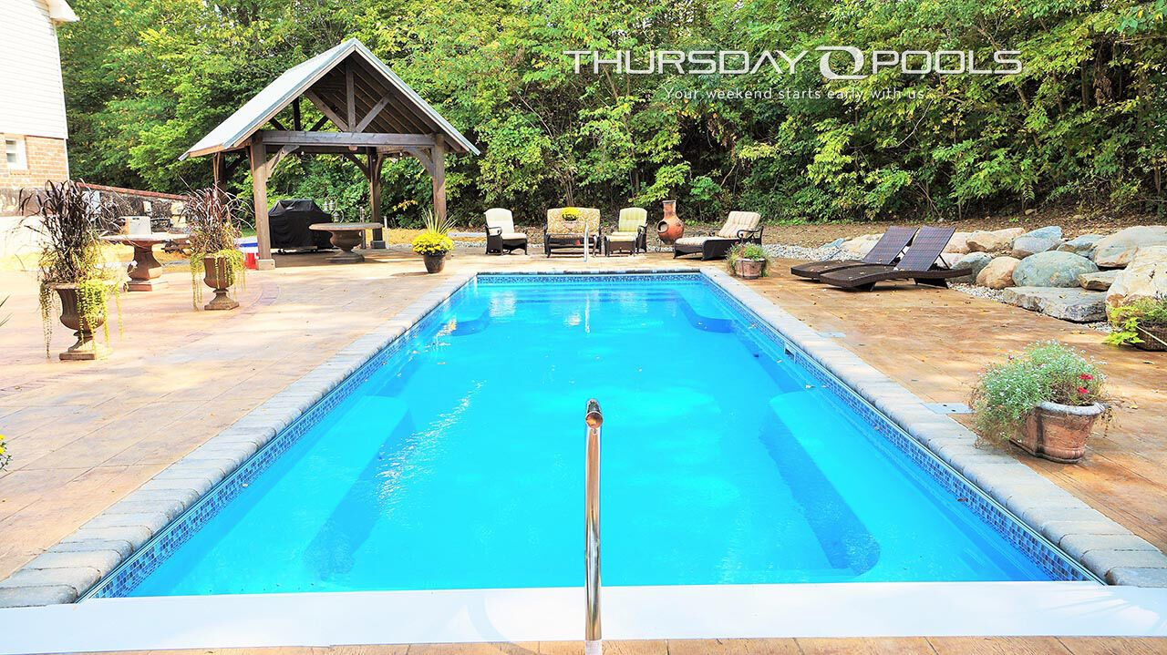 How much does a fiberglass pool cost in utah in 2020
