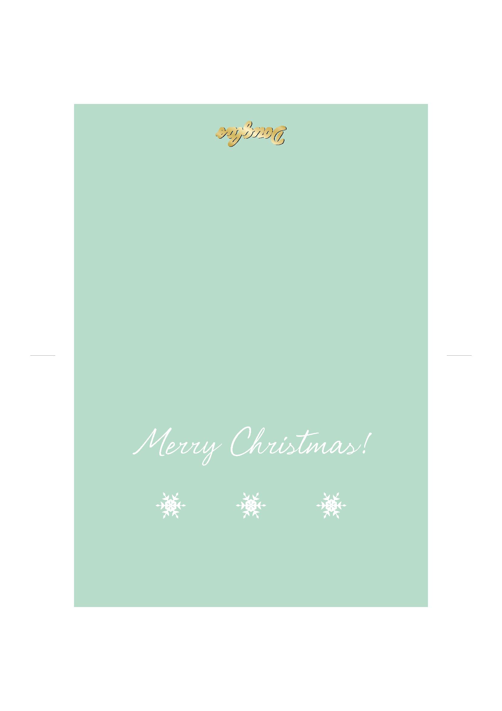 fr deine lieben als free printables auf douglasde chritsmas cards for your