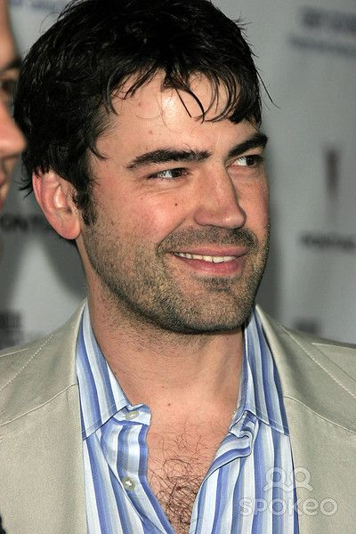 ron livingston wiki