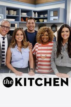 The Kitchen Food Network 231 The Kitchen Food Network Sunny