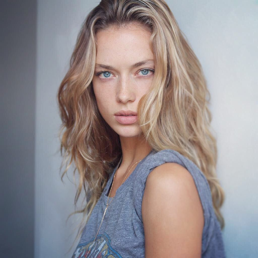 Instagram Hannah Ferguson nude (12 photo), Tits, Hot, Boobs, bra 2019