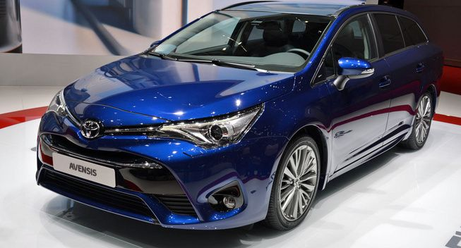 The next generation Toyota Avensis is coming to the market. Will be available as sedan and station wagon. Read info about technical specifications, trims and the model prospects worldwide.