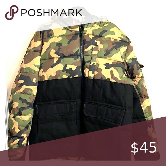 🔥HP🔥 Men's Jacket