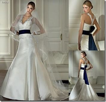 modelo nadir - catálogo pronovias 2008 | mio | pinterest | vestidos