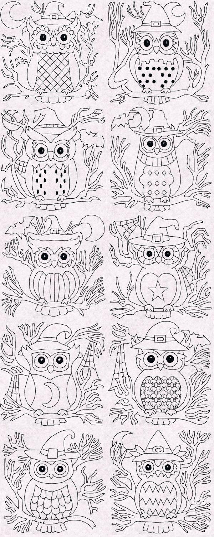 Downloaded under halloweenowlblocksrw008 kh number 8 downloaded under halloweenowlblocksrw008 kh number 8 halloween owl redwork blocks embroidery machine design bankloansurffo Image collections
