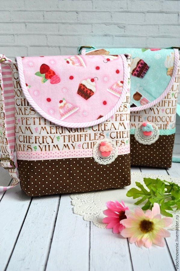 cac9f01d9be5d9 Handbag for girls «Sweetie», 2 colors - for girls, shoulder bag