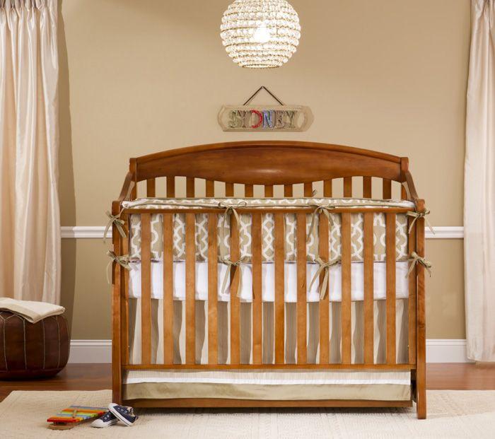 Sydney Crib Shot