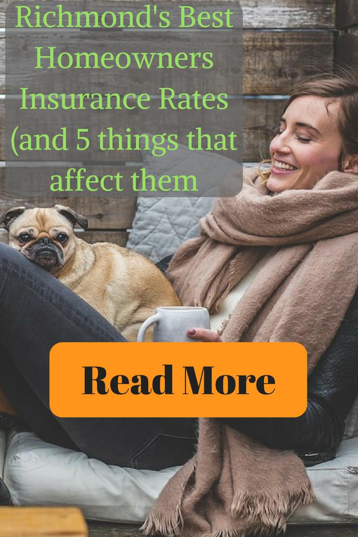 Richmond Best Home Insurance Best Homeowners Insurance