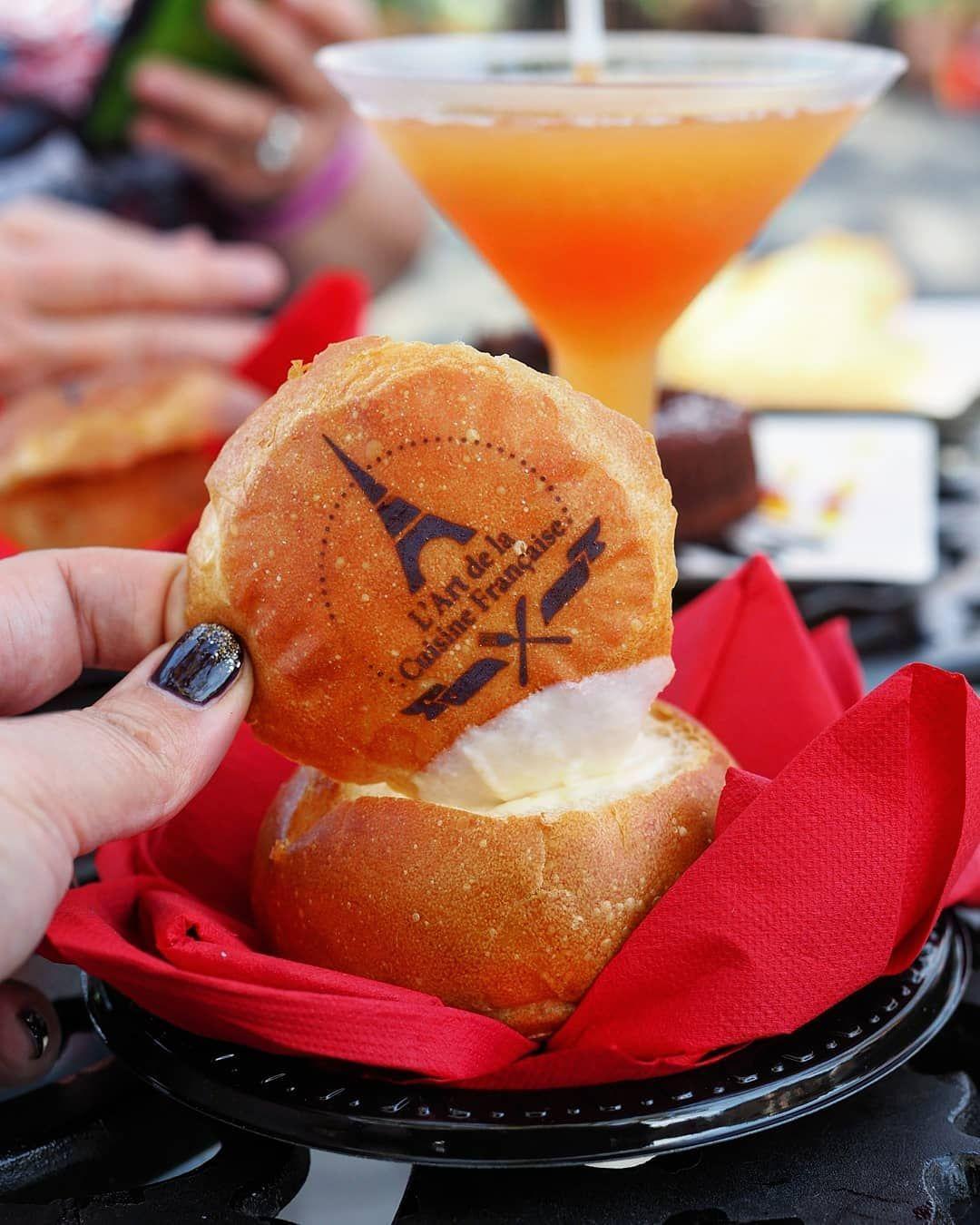 Pin On Disney Food Drinks Festivals Fun