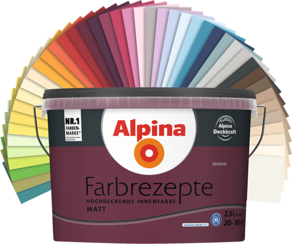 Kreative Wandgestaltung Mit Farbe: Wandfarbe, Kinderzimmer Farbe, Feine Farben